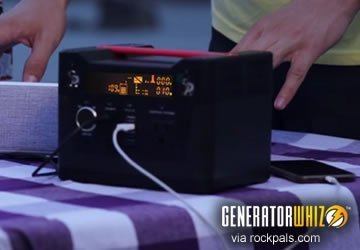 Best Portable Battery Generator (Get Battery Power Anywhere You Travel With The Top Battery Generators On The Market)