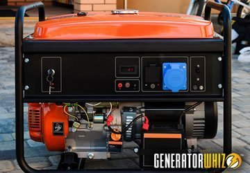 Best Portable Gas Generator On The Market In 2021 (Reviews And Guide)