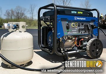 Best Portable Propane Generator For 2021 (Full Reviews And Guide)