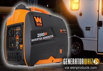 Best Quiet Portable Generator Reviews And Guide For 2021