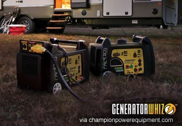 Best RV Generator Reviews For 2021 (The Ultimate Guide)