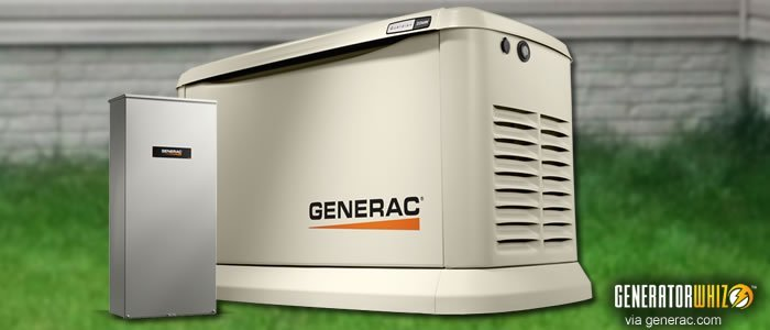 best whole house standby generator