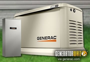Best Whole House Standby Generator For 2021 (Reviews & Guide)