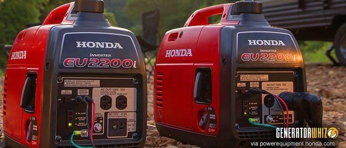 Best Honda Generator Reviews