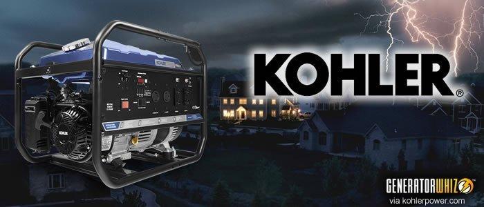 Kohler Generator reviews