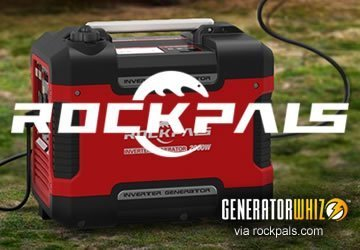 Best Rockpals Generator And Power Station Reviews