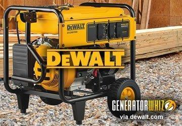 Best DeWalt Generator (Reviews And Total Brand Guide)