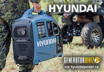 Best Hyundai Generator Review And Ultimate Brand Guide
