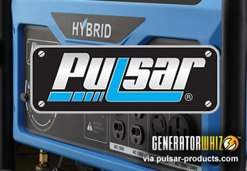 Best Pulsar Generators Brand Review And Guide