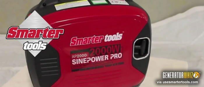 Smarter Tools Generator review