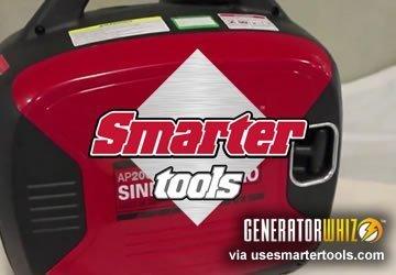 Smarter Tools Generators (Reviews, Picks, Plus Brand Guide)