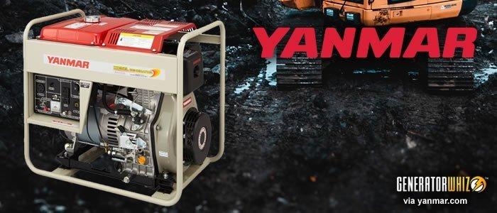 Yanmar Generator review