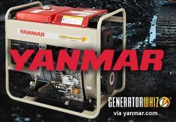 Yanmar Generators (Reviews, Picks, And Brand Guide)